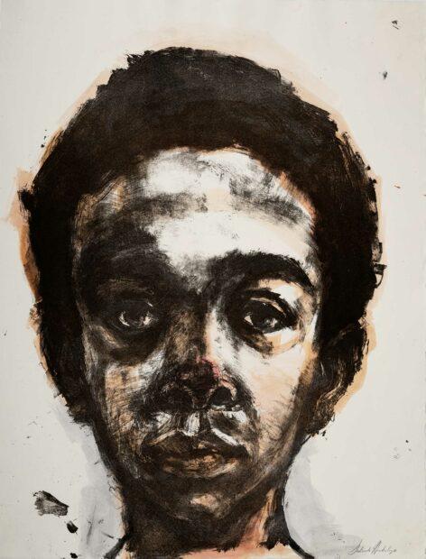 artwork by Sedrick Huckaby