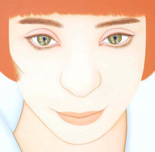 artwork by Yasuyo Maruyama