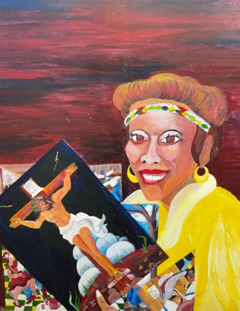 Ruth Mae McCrane