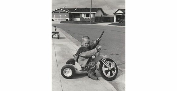 Bill Owens- Suburbia at Photographs Do Not Bend Gallery in Dallas November 20 2021