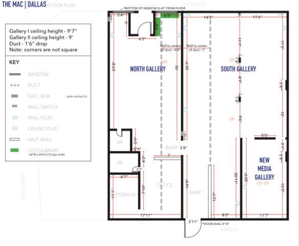 The MAC Dallas art space floorplan.png